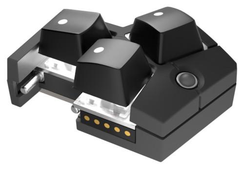 Key cluster module