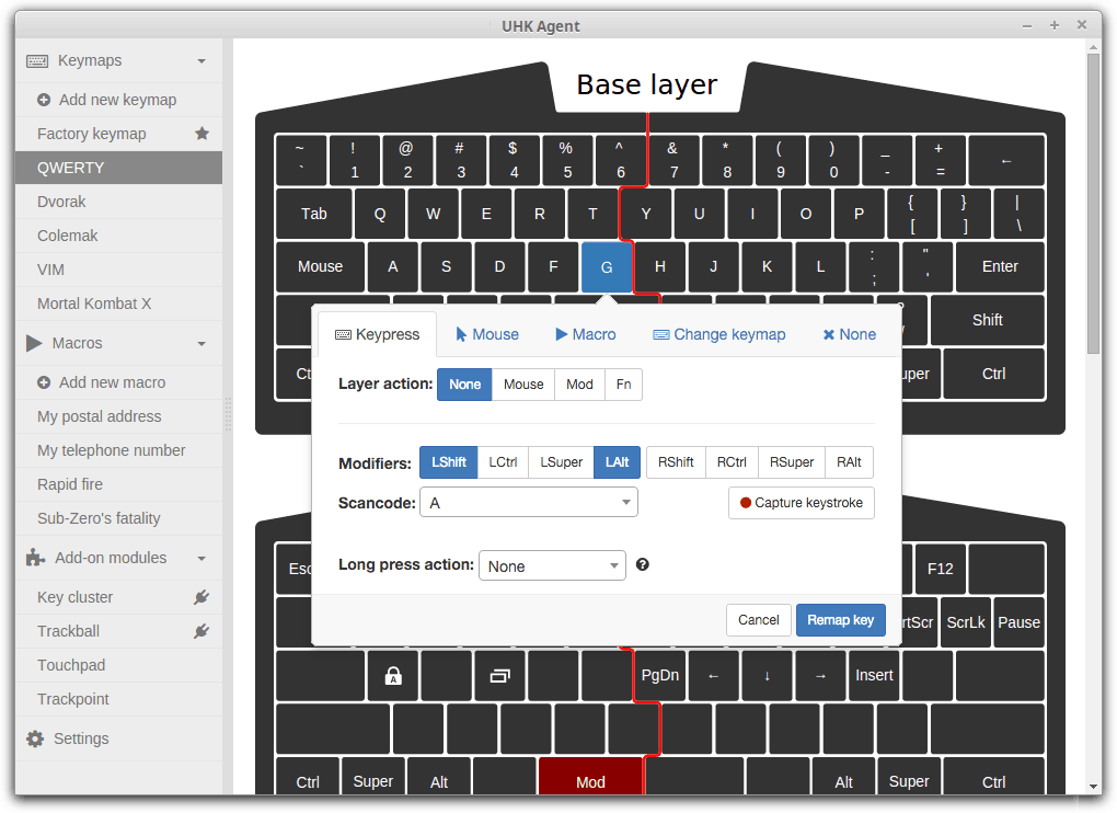 agent – Page 3 – Ultimate Hacking Keyboard
