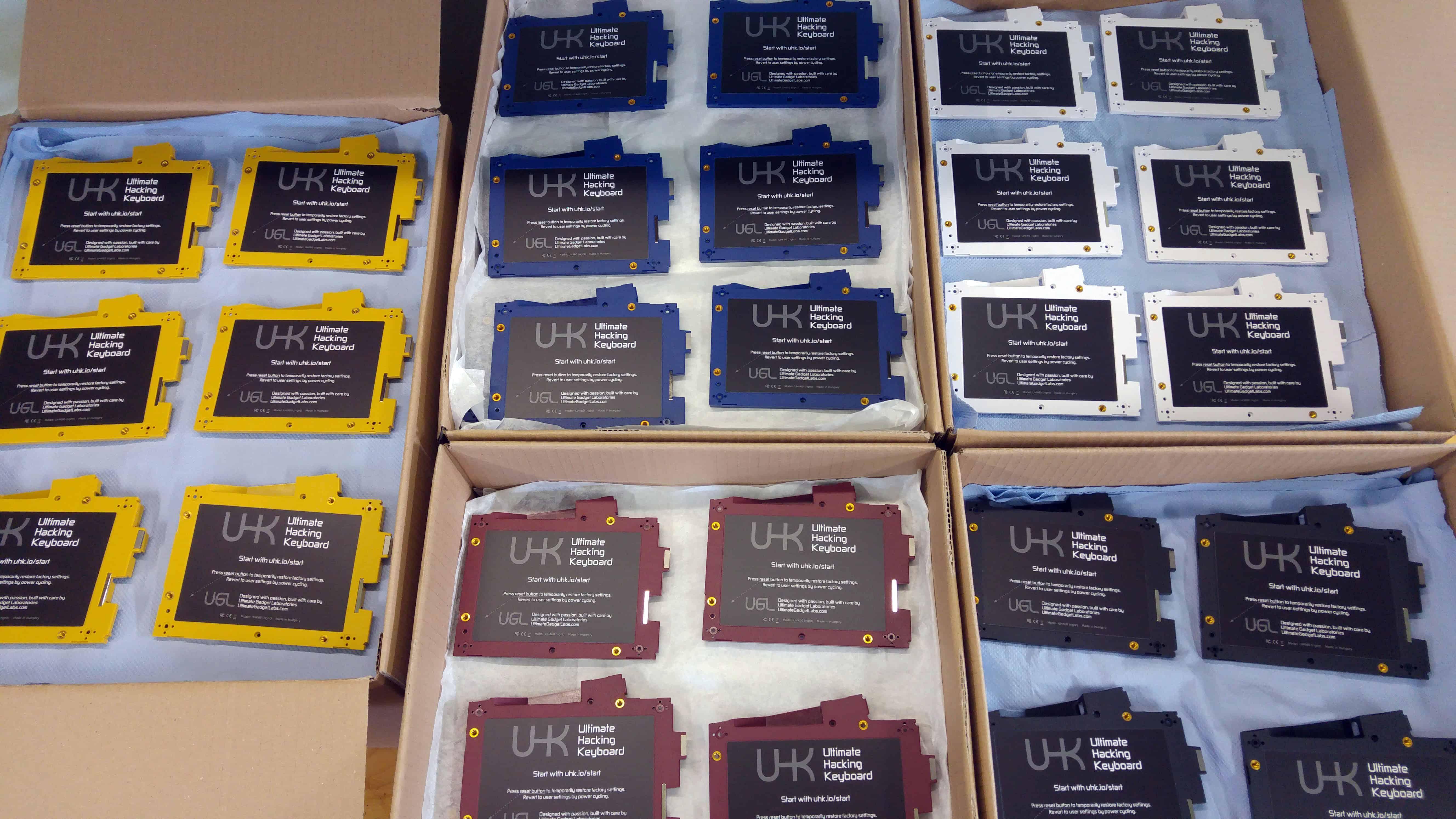 manufacturing – Ultimate Hacking Keyboard